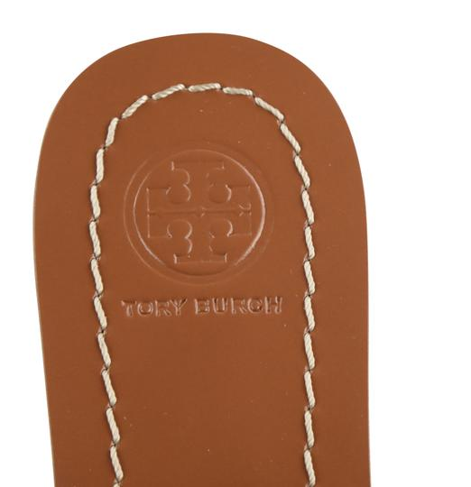 Tory Burch Blue Sandals Image 8