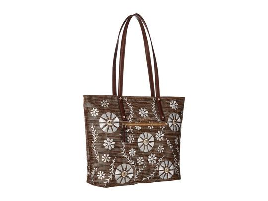 Tommy Bahama Tote in Neutral Image 1