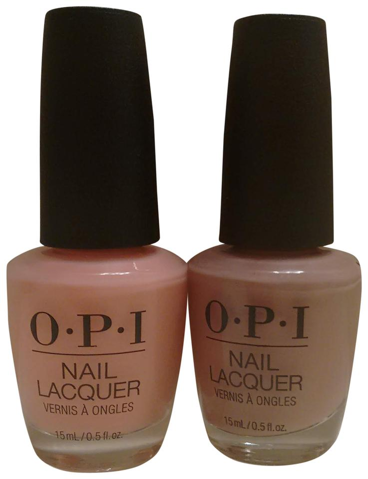 2 Opi Nail Polish Tickle My France Y Pion