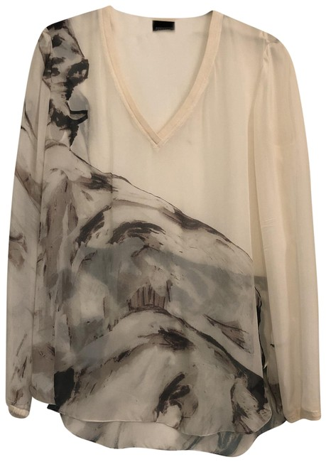 Preload https://img-static.tradesy.com/item/23753869/magaschoni-ivory-silk-blouse-size-8-m-0-1-650-650.jpg