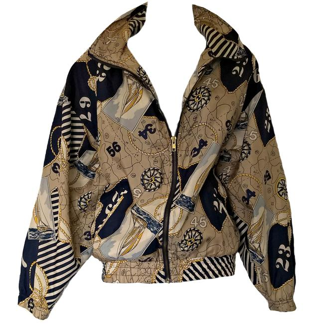Preload https://img-static.tradesy.com/item/23753976/brown-90s-windcheater-silk-nautical-yacht-sportwear-spring-jacket-size-20-plus-1x-0-0-650-650.jpg