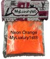 Neon Orange Pigment Powder 1 Oz Neon Orange Soap Making Pigment Powder
