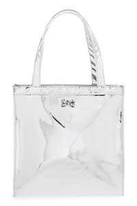 Ted Baker Tote in Silver