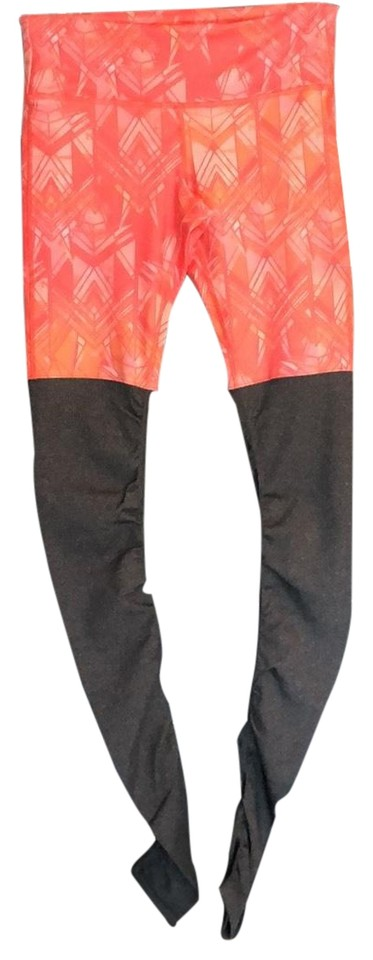 Weather Leggings Indio Activewear Goddess Alo Stormy Guava qZxtP