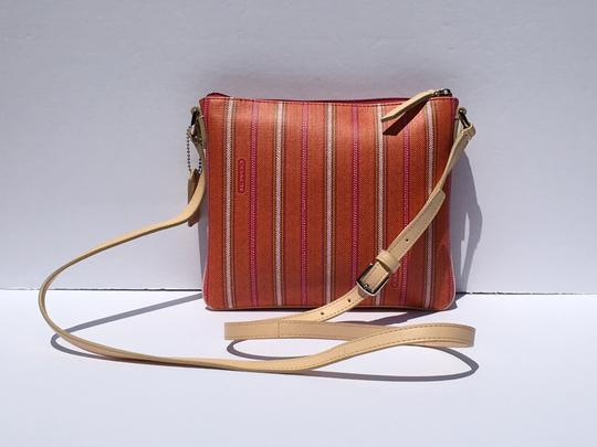 Coach Summer Cross Body Bag Image 1