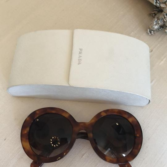 Prada Baroque sunglasses Image 5