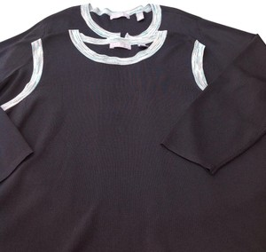 Kate Hill Top black