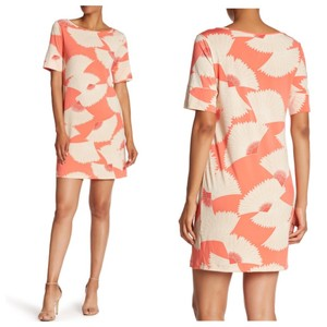 Tori Richard short dress Pink on Tradesy