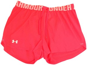 Under Armour Under Armor loose fit Cool Gear athletic sports shorts