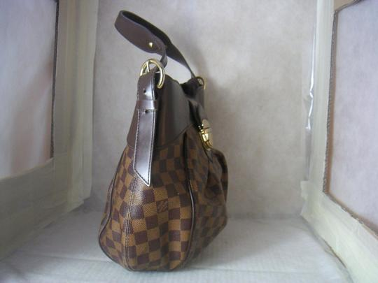 Louis Vuitton Sistina Mm Shoulder Bag