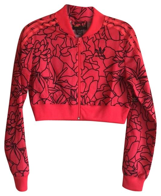 Preload https://item4.tradesy.com/images/adidas-originals-pharrell-williams-red-activewear-outerwear-size-0-xs-23755358-0-1.jpg?width=400&height=650