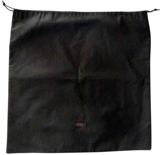 Preload https://item3.tradesy.com/images/tumi-black-large-square-drawstring-storage-dust-bag-23-12-inches-23755417-0-1.jpg?width=440&height=440
