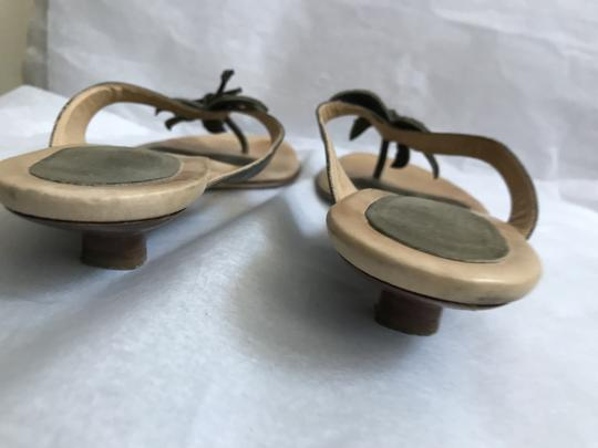 Tommy Bahama brown Sandals
