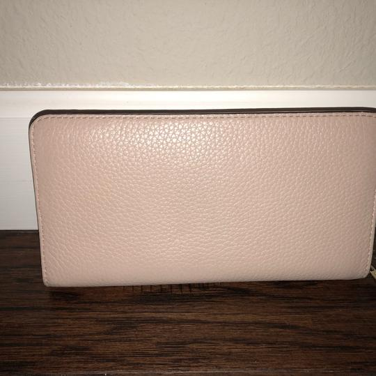 Michael Kors Michael Kors Accordion Wallet