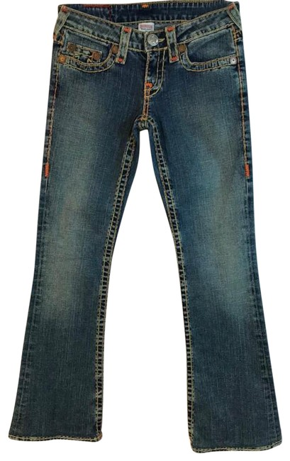 Preload https://img-static.tradesy.com/item/23755472/true-religion-blue-light-wash-low-rise-cotton-blend-denim-boot-cut-jeans-size-27-4-s-0-3-650-650.jpg