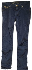 Robin's Jean Velour Machine Washable Petite Stretchy Boot Cut Jeans-Medium Wash