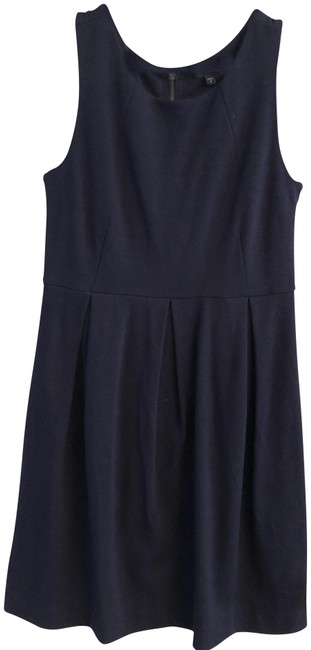 Preload https://item1.tradesy.com/images/gap-navy-short-workoffice-dress-size-4-s-23755525-0-1.jpg?width=400&height=650