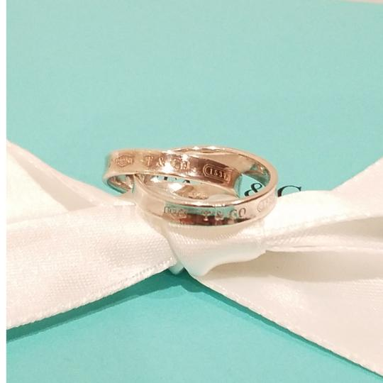 Tiffany & Co. Interlocking 1837 circles ring