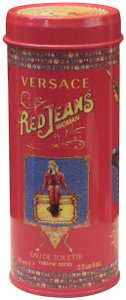 Versace Versace Red Jeans 75 ml EDT SP for Women
