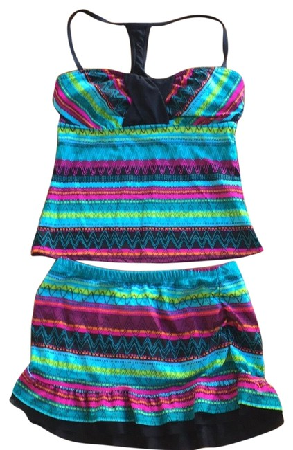 Athleta samba swim tanking 567506