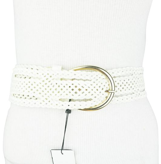 Preload https://item1.tradesy.com/images/bcbgmaxazria-white-bcbg-faux-leather-wide-plaited-belt-23755745-0-1.jpg?width=440&height=440