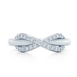 a802adae1 Tiffany & Co. Infinity Rings - Up to 70% off at Tradesy