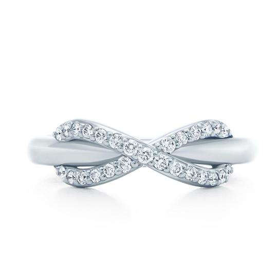 Preload https://item2.tradesy.com/images/tiffany-and-co-infinity-diamond-ring-23755751-0-0.jpg?width=440&height=440