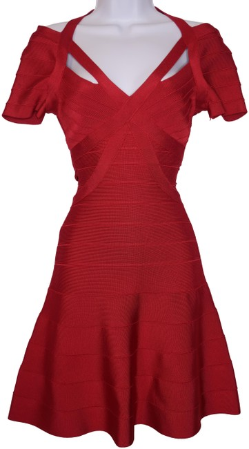 Preload https://img-static.tradesy.com/item/23755848/herve-leger-cocktail-dress-0-1-650-650.jpg