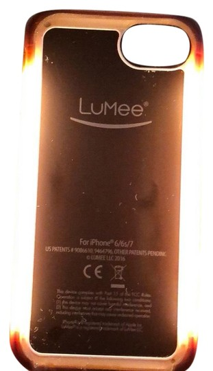 LuMee lumee iphone case