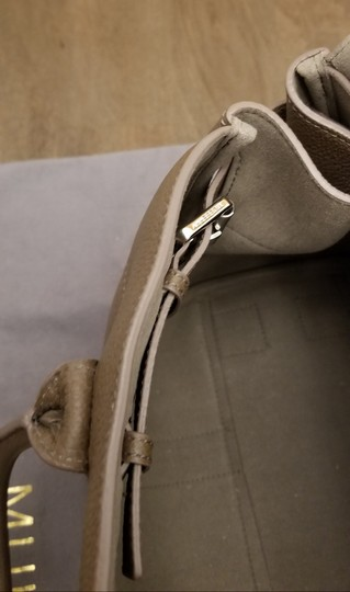 Mulberry Tote in Taupe