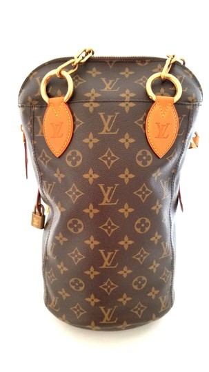 Louis Vuitton Limited Edition Lv Specialty Discontinued Shoulder Bag