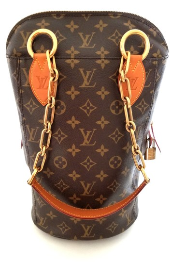 Preload https://item1.tradesy.com/images/louis-vuitton-punching-karl-lagerfeld-speciality-monogram-canvas-shoulder-bag-23755880-0-1.jpg?width=440&height=440