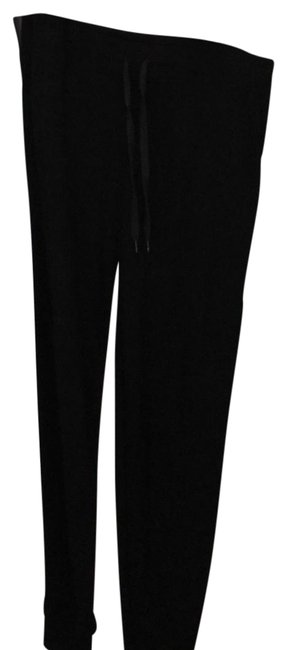 T by Alexander Wang Athletic Pants Black