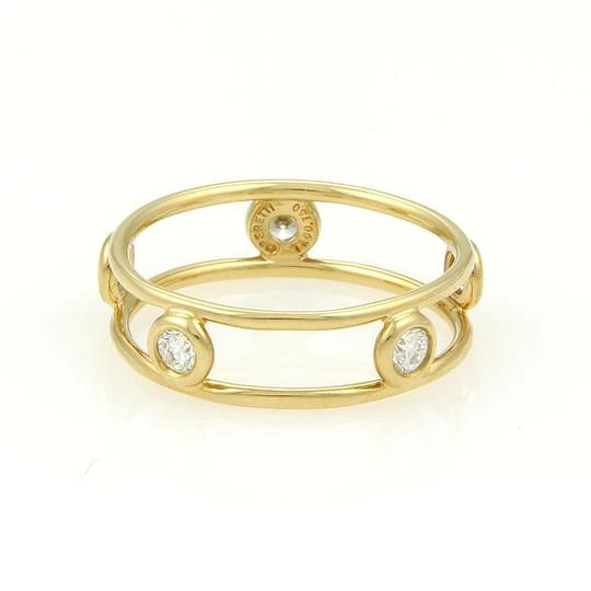 Preload https://item2.tradesy.com/images/tiffany-and-co-peretti-diamond-by-the-yard-18k-yellow-gold-band-size-45-ring-23755921-0-0.jpg?width=440&height=440