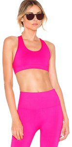 TLA By Morgan Stewart Andy Sports bra and pant set