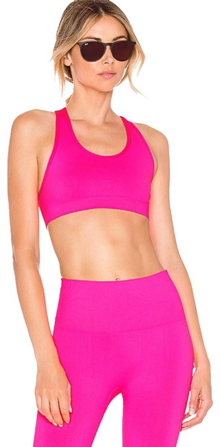 Preload https://item4.tradesy.com/images/hot-pink-andy-and-pant-set-activewear-sports-bra-size-4-s-23755968-0-1.jpg?width=400&height=650