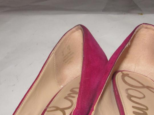 Sam Edelman Mint Condition Size 8 'hazel' Style Retro Glam Girl Look 4