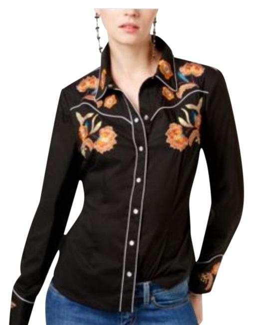 Preload https://item1.tradesy.com/images/inc-international-concepts-black-embroidered-button-down-top-size-8-m-23756140-0-1.jpg?width=400&height=650