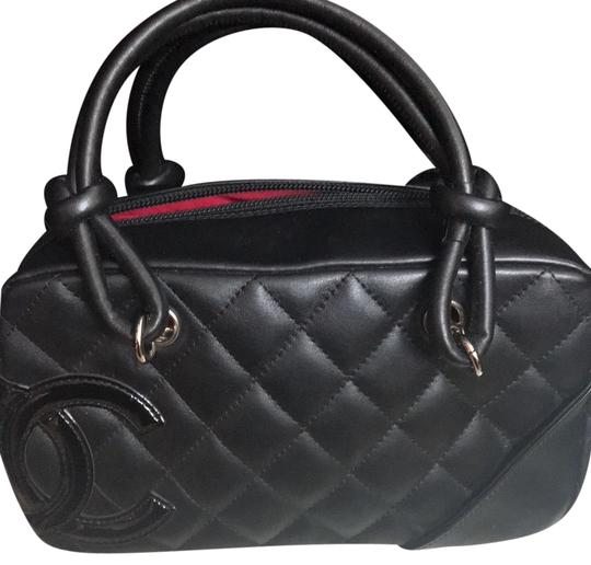 Preload https://item1.tradesy.com/images/chanel-cambon-huge-patent-cc-black-leather-satchel-23756205-0-1.jpg?width=440&height=440
