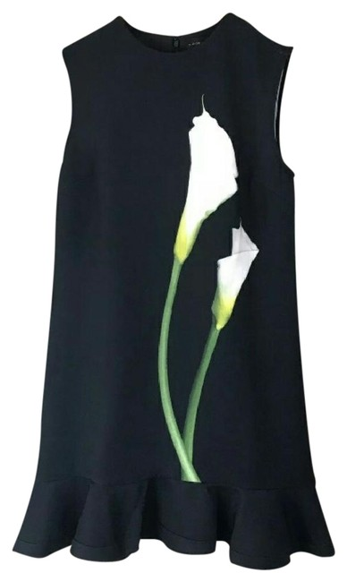 Preload https://img-static.tradesy.com/item/23756273/victoria-beckham-for-target-black-calla-mid-length-night-out-dress-size-4-s-0-1-650-650.jpg