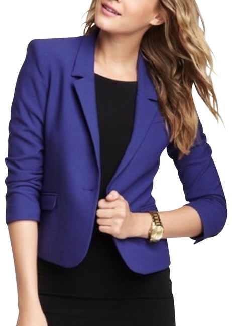 Preload https://item1.tradesy.com/images/elizabeth-and-james-blue-mia-claudette-midnight-blazer-size-4-s-23756320-0-1.jpg?width=400&height=650