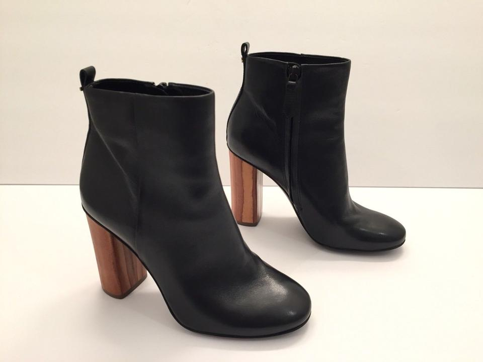 Boots Burch Ankle Booties Tory
