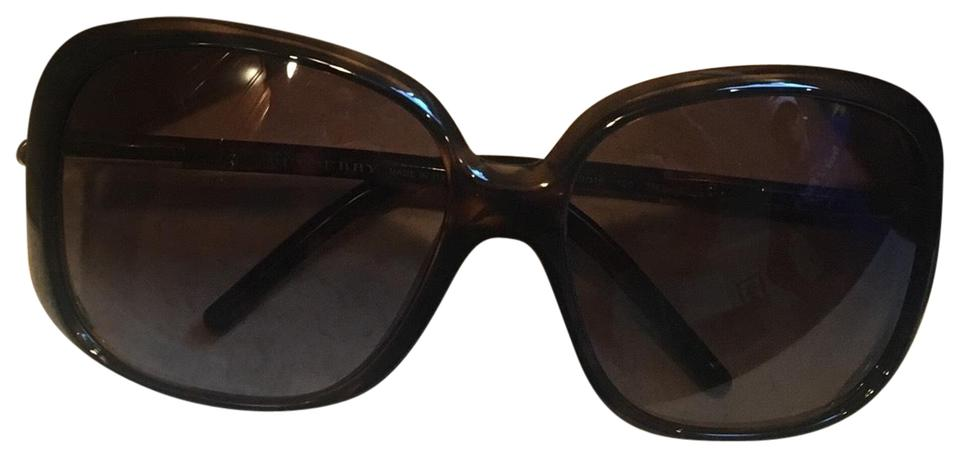 7817a2173b1 Burberry Tortoise Shell Brown Be 4068 Sunglasses - Tradesy