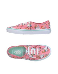 0767512ec7 Vans pink Athletic · Vans. Pink  rare  Toy Story Woody   Bo Peep Low Top  Sneakers Sneakers