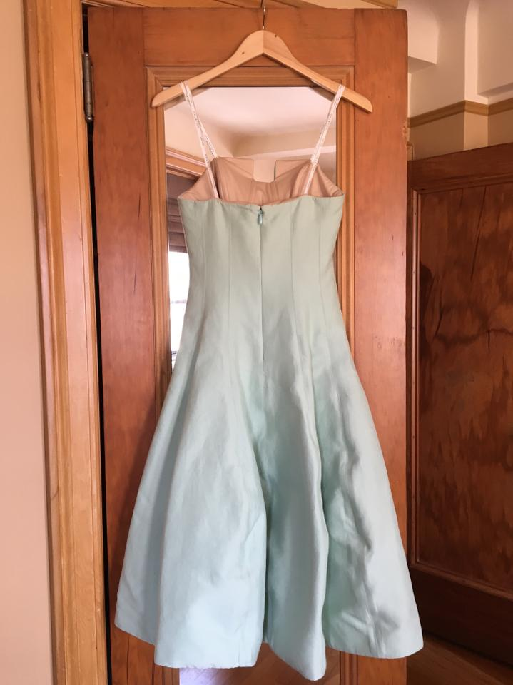 Halston Cucumber Style Number Sft151579 Cut Number 14085 Mid
