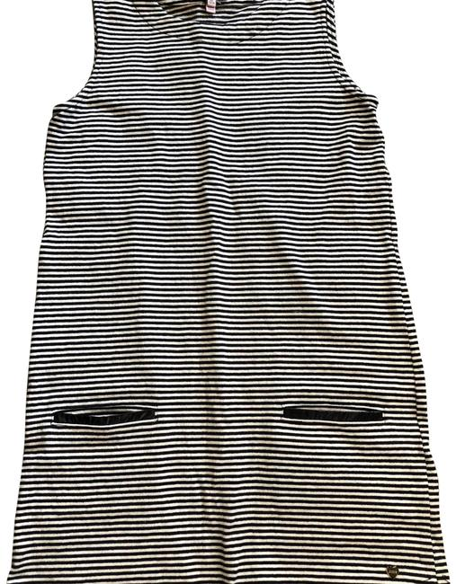 Preload https://img-static.tradesy.com/item/23758776/juicy-couture-black-and-white-short-casual-dress-size-14-l-0-1-650-650.jpg