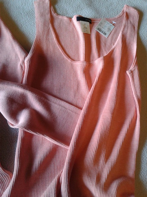 J.Crew Buttoned Down Silk And Cotton Made In China Bright Twin Set Cardigan Image 3