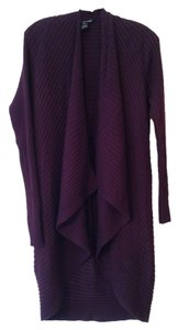 Willi Smith Cardigan Jacket Sweater
