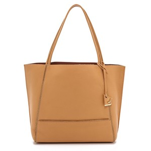 Botkier Tote in camel/gold
