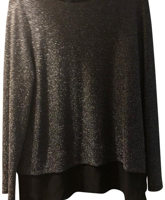 Preload https://img-static.tradesy.com/item/23759110/inc-international-concepts-silver-blouse-size-14-l-0-1-650-650.jpg